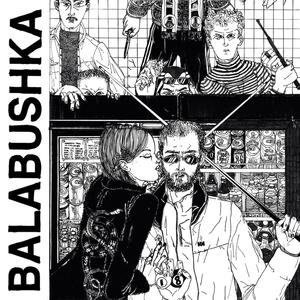 Balabushka | Mad Rey