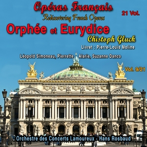 Rediscovering French Operas, Vol. 9 | Suzanne Danco