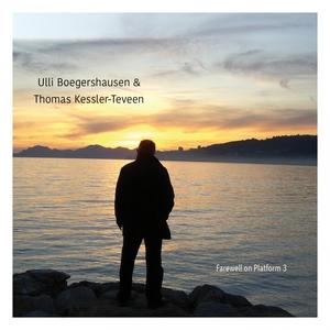 Farewell on Platform 3 | Ulli Boegershausen