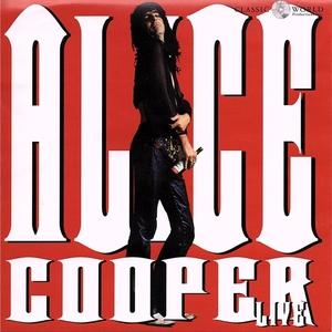 Alice Cooper Live | Alice Cooper