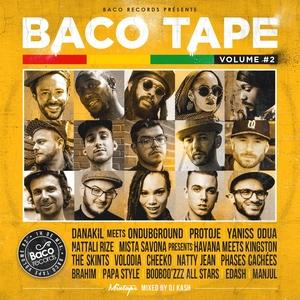 Baco Tape, Vol. 2 | DJ Kash