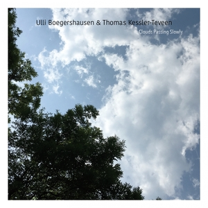 Clouds Passing Slowly | Ulli Boegershausen