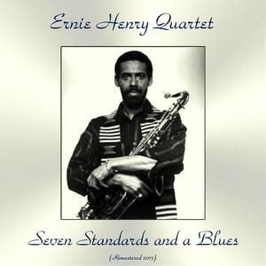 Seven Standards And A Blues | Ernie Henry Quartet
