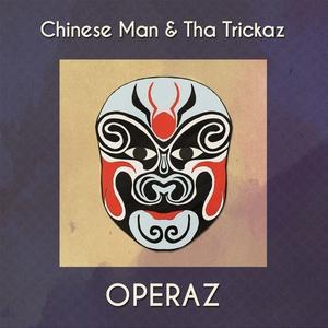 Operaz | Chinese Man