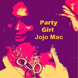 Party Girl | JoJo Mac