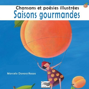 Saisons gourmandes | Clementine Grenot