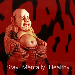 Stay Mentally Healthy   Healing Sounds for Deep Sleep and Relaxation