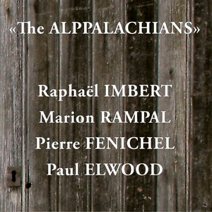 The Alppalachians |