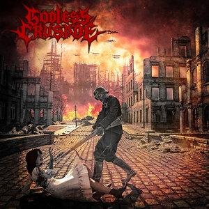 World in Flames | Godless Crusade