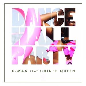 Dance Hall Party | X-Man