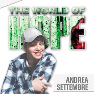 The world of hope | Andrea Settembre