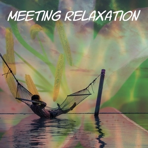 Meeting Relaxation | Healing Sounds for Deep Sleep and Relaxation