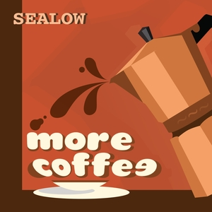 More Coffee | Lion's Wave