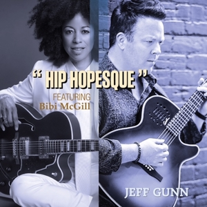 Hip Hopesque | Jeff Gunn