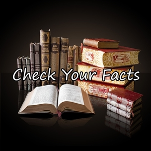 Check Your Facts | Study Concentration