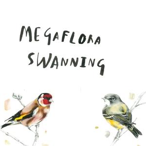 Swanning / Megaflora Split | Megaflora