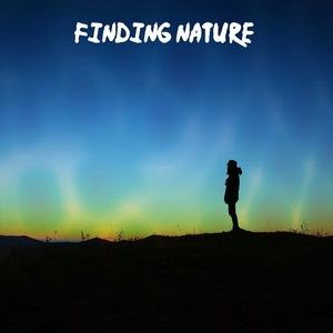 Finding Nature   White Noise Meditation