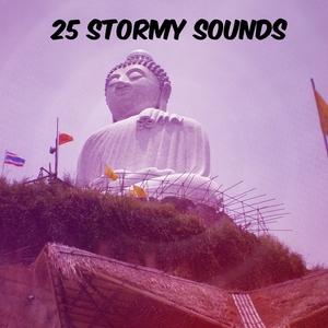 25 Stormy Sounds | Thunderstorm