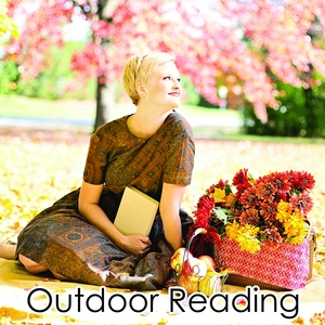 Outdoor Reading | Study Concentration