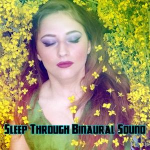 Sleep Through Binaural Sound | Binaural Beats Brainwave Entrainment