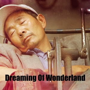 Dreaming Of Wonderland | Musica para Dormir Dream House