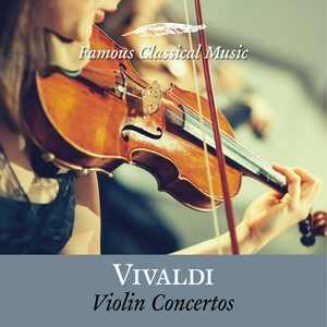 Violin Concertos | Iona Brown