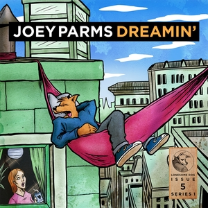 Dreamin' | Joey Parms