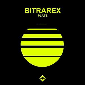 Plate   Bitrarex