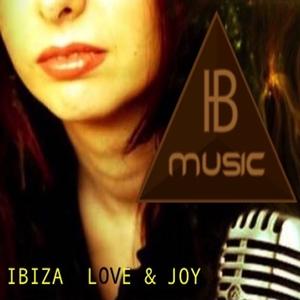 Ibiza Love & Joy   JJ Appleby