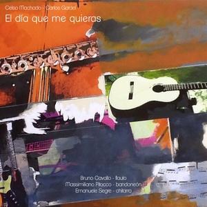 El Día Que Me Quieras | Bruno Cavallo