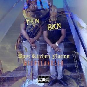 Michel Angelo | Boyz Kitchen Nation