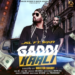 Gaddi Kaali | J.S.L