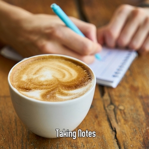 Taking Notes | Music For Reading