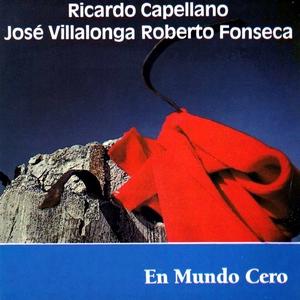 En Mundo Cero | Roberto Fonseca