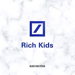 Rich Kids | Black Chai Stevia