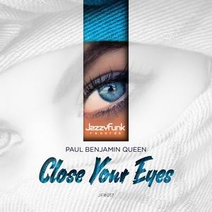 Close Your Eyes | Paul Benjamin Queen