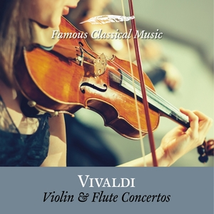 Violin and Flute Concertos | Ensemble La Partita