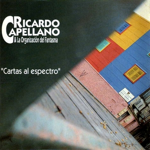 Cartas al Espectro | Ricardo Capellano