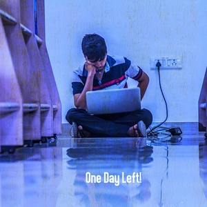 One Day Left! | Classical Study Music