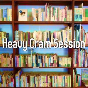 Heavy Cram Session | Classical Study Music
