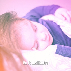 Go To Bed Babies | White Noise For Baby Sleep