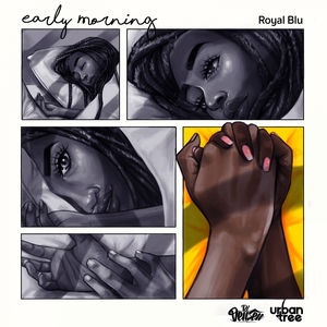 Early Morning | Royal Blu