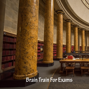 Brain Train For Exams | Music For Reading