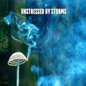 Unstressed By Storms | The Rain Library