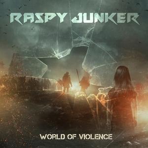 World of Violence | Raspy Junker