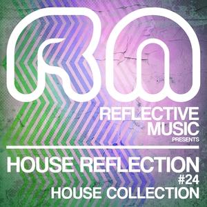 House Reflection, Vol. 24 | Benjamin