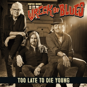 Too Late to Die Young | Pontus Snibb's Wreck Of Blues
