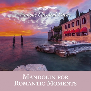 Mandolin for Romantic Moments | Boris Björn Bagger