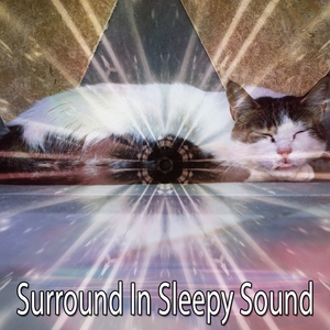 Surround In Sleepy Sound | Rockabye Lullaby
