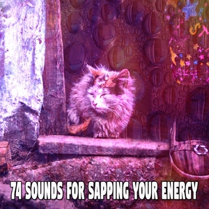74 Sounds For Sapping Your Energy | White Noise For Baby Sleep